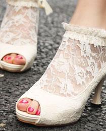 ayakkk2 - 2014 gelin ayakkabıları modası