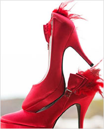 ayakkk4 - 2014 gelin ayakkabıları modası