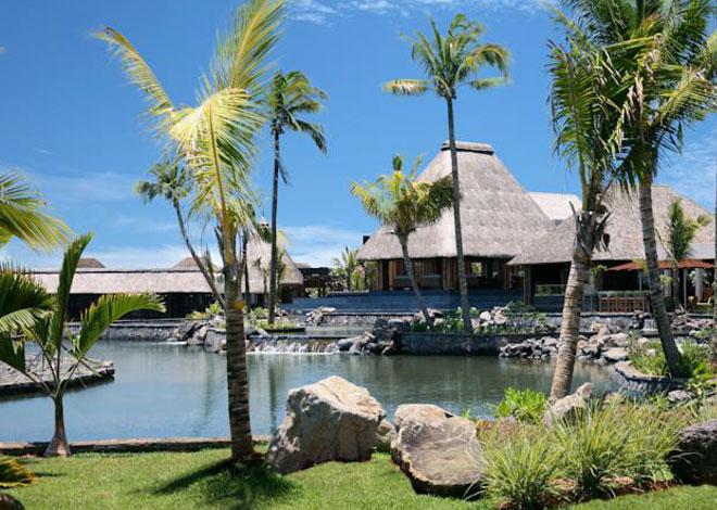 7 - Mauritius ziyaretleri