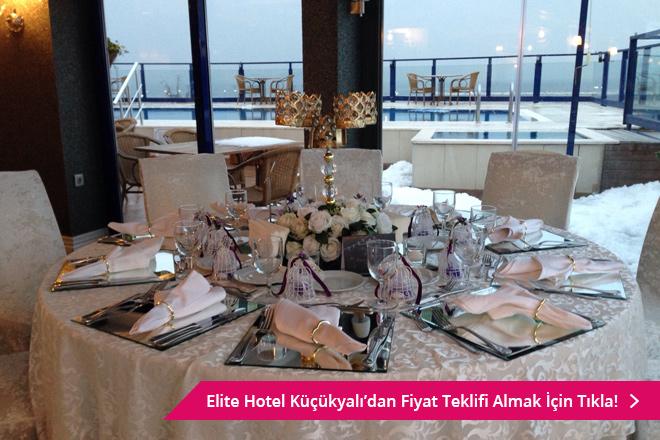 Elite Hotel Küçükyalı