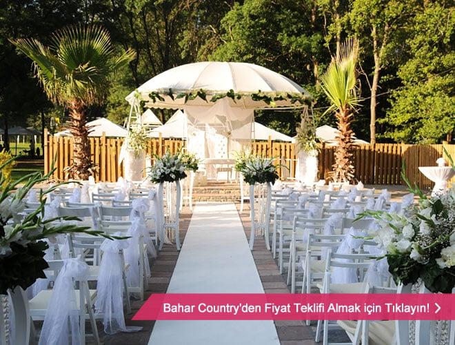 bahar_country_14 11 - İstanbul'da kır düğünü mekanları ve fiyatları