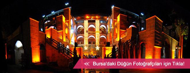 Bursa düğün fotoğrafçıları sıralı listesi
