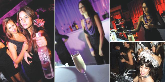 bar - düğün organizasyonunda 2013 trendleri