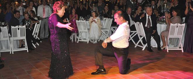 8 - dansla başlayıp dansla devam eden bir aşk: bike & fatih