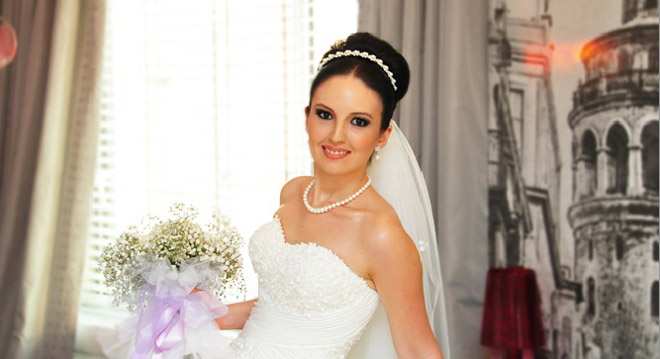 borce4 - hasan ve börçe'den sıcacık bir düğün Öyküsü