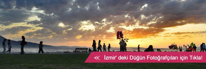 İzmir profesyonel düğün fotoğrafçıları listesi