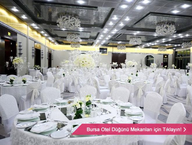 otel_dugunu_bursa - Bursa otel düğünü