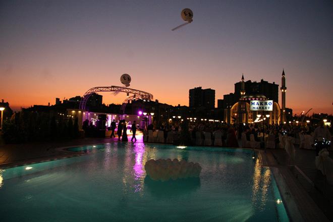 buyukhanli3 - büyükhanlı park hotel İle her hava koşuluna hazırsınız!
