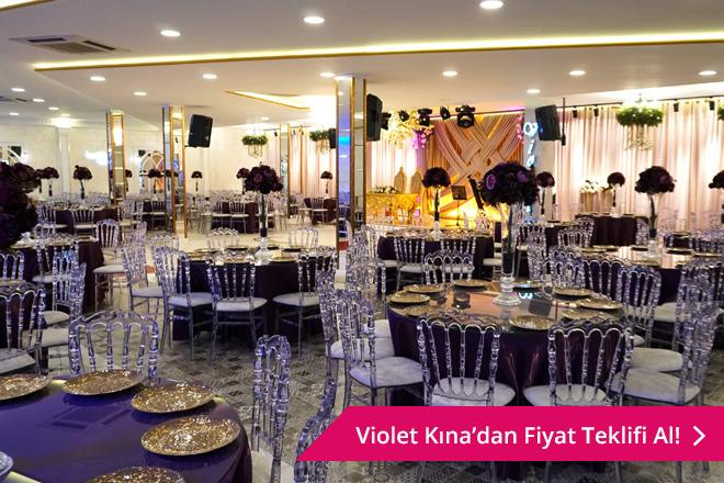 Violet Kına Davet