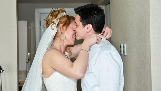 2 - gizli aşkın mutlu sonu: ceyda ve bahadır