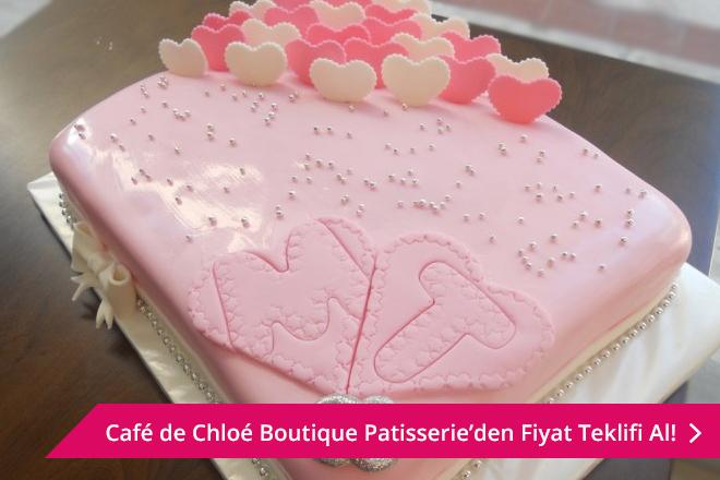 Café de Chloé Boutique Patisserie