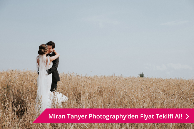 Miran Tanyer Photography
