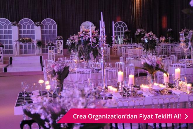 Crea Organization by Taylan Dalaran