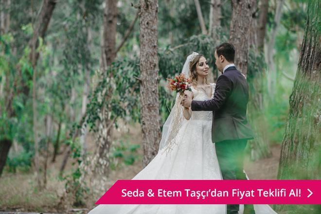 Seda Etem Taşçı Photography