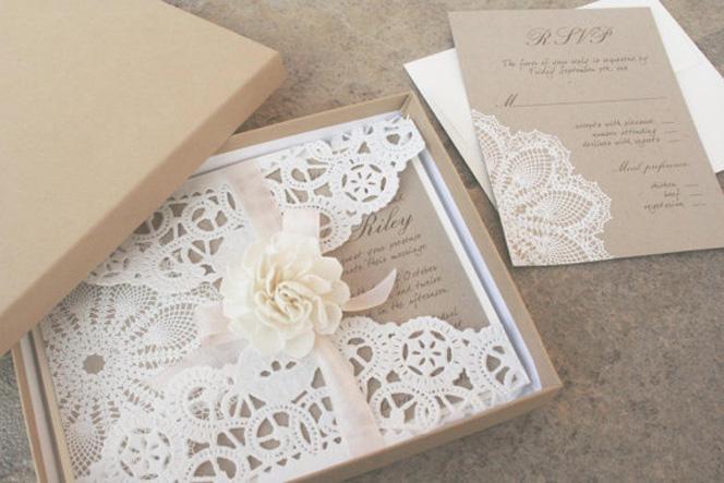 sonbahar düğünlerine uygun davetiyeler