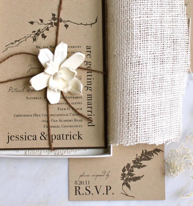 davetyeuygun88 - sonbahar düğünlerine uygun davetiyeler