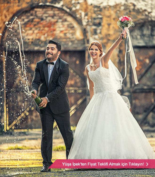 yusa_ipek - dış mekan düğün fotoğrafları için düğün fotoğrafçıları Önerileri