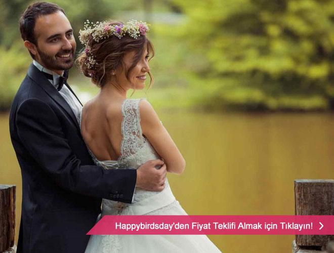 happybirdsday - Dış mekan düğün fotoğrafçısı