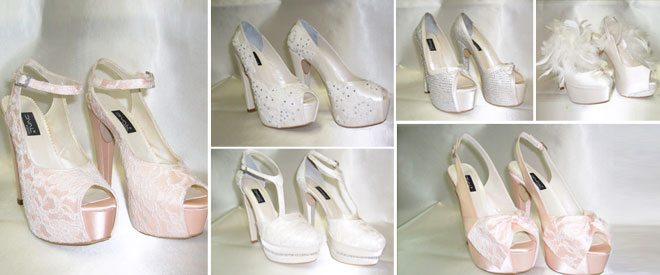 dival_kundura_model - Dival Kundura özel tasarım gelinlik ayakkabısı modelleri