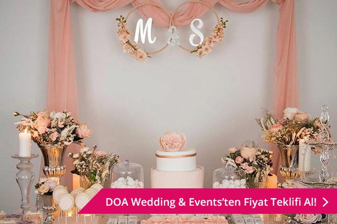 DOA Wedding