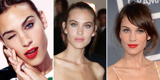 dikdörtgen yüz şekline uygun makyaj modelleri hakkında bilmen gereken her şey