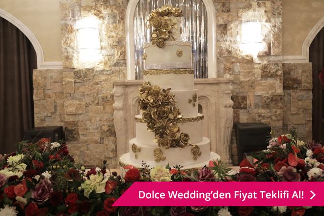 Dolce Wedding