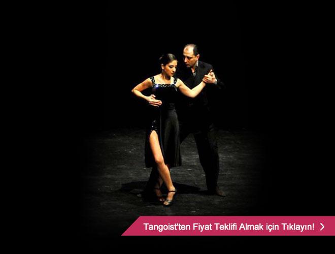 tangoist -  Beyoğlu