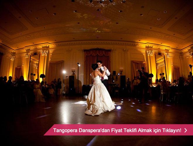 tangopera - İstiklal Caddesi