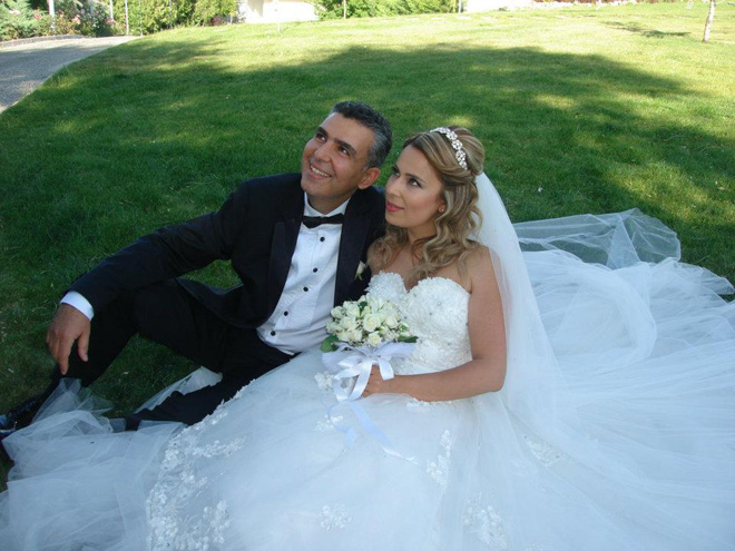 dugun92 - İşte böyle evlendik