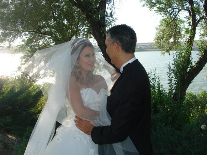 dugun93 - İşte böyle evlendik