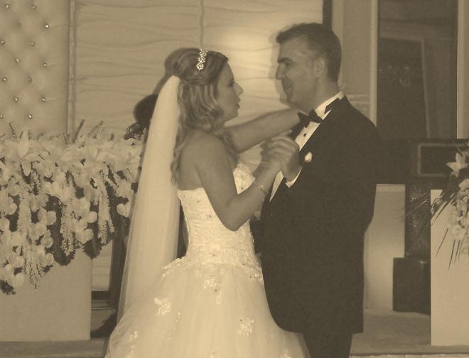 dugun97 - İşte böyle evlendik