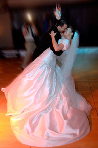 Dugun dansi