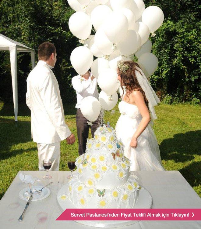 servet_past - Özel tasarım düğün pastası arayan Çiftlere butik pastacı Önerileri