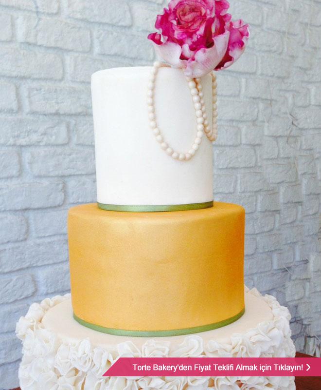 torte_bakery - Özel tasarım düğün pastası arayan Çiftlere butik pastacı Önerileri