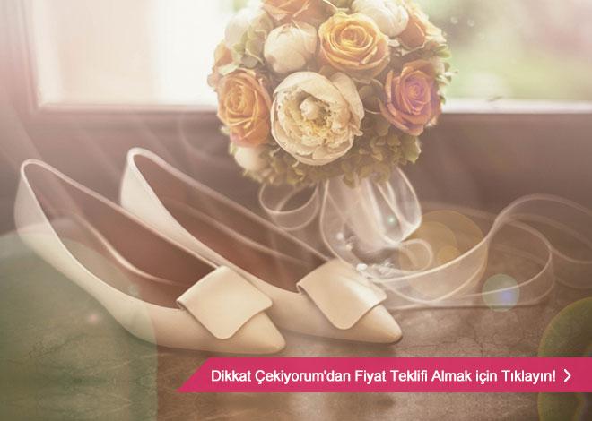 dikkatcekiyoruz - düğününüzün detaylarını fotoğraflayın!