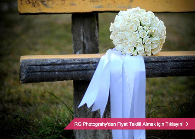 rg - düğününüzün detaylarını fotoğraflayın!