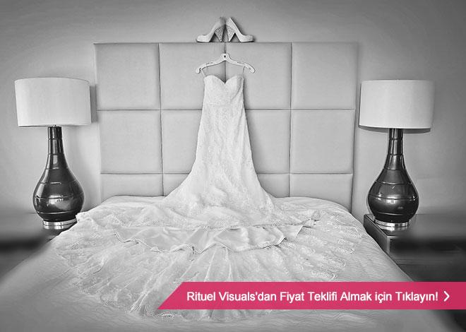 rituel - düğününüzün detaylarını fotoğraflayın!