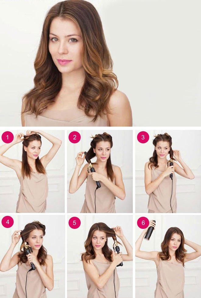 ecriqpyb2mticge2 - Çabasız güzellik için sabah evden Çıkarken yardımınıza koşacak 11 pratik saç modeli!