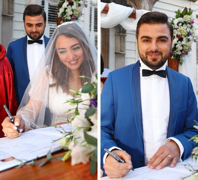 egjhgi4gxjjexu1g - ilkokul sıralarından nikah masasına: senem ve altay!
