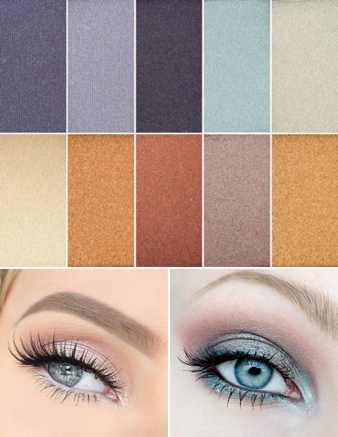 elgkrdmrrjqlcdqm - mavi gözlüler için göz makyajı hakkında bilmen gereken her şey!