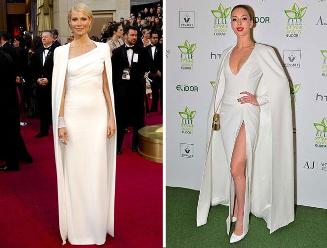pelerin - La Sposa ve Rosa Clara tasarımlarıyla pelerinli nişanlık modelleri