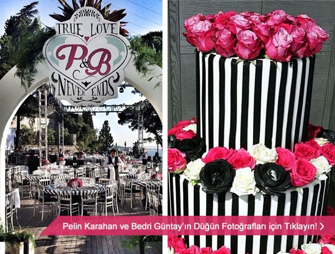 en_begenmedigimiz_dugun_19 12 - Pelin Karahan'ın düğün teması