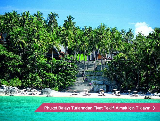 phuket -  Dünyaca ünlü balayı adası Phuket
