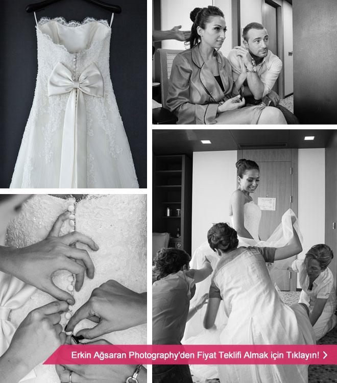 33 - Düğün hikâyesi fotoğrafçısı