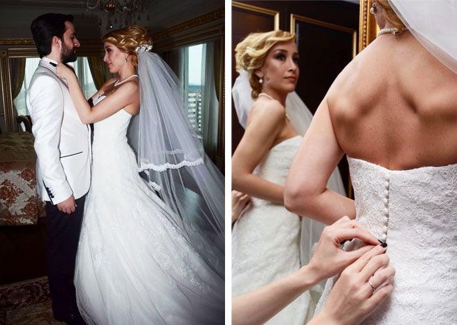 7 - kumsal, dolunay, Şampanya, müzik ve bozcaada'da bir evlenme teklifi: esin ve can!