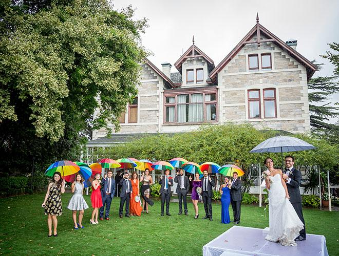 5 - Düğünümüzün teması