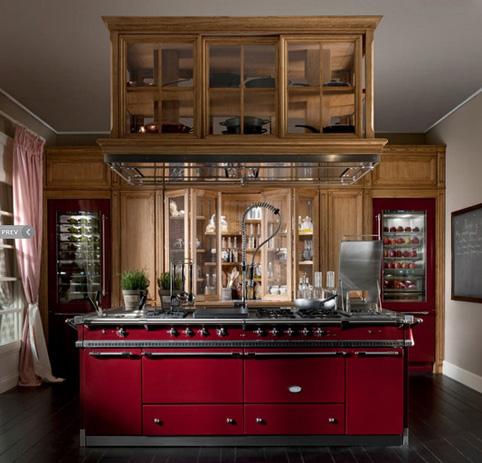 1(8) - ev dekorasyonunda mutfak seçimi