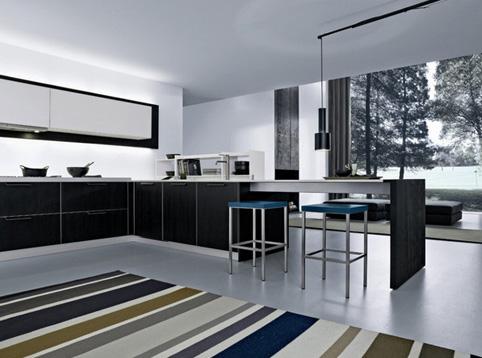 10(1) - ev dekorasyonunda mutfak seçimi