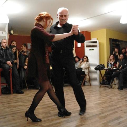 3(5) - mutluluğun dans hali