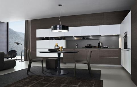 5(3) - ev dekorasyonunda mutfak seçimi
